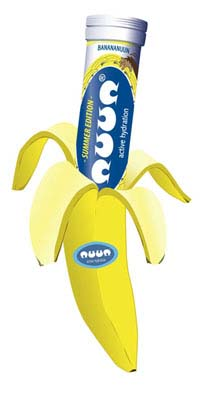 BANANA NUUN COMING SOON